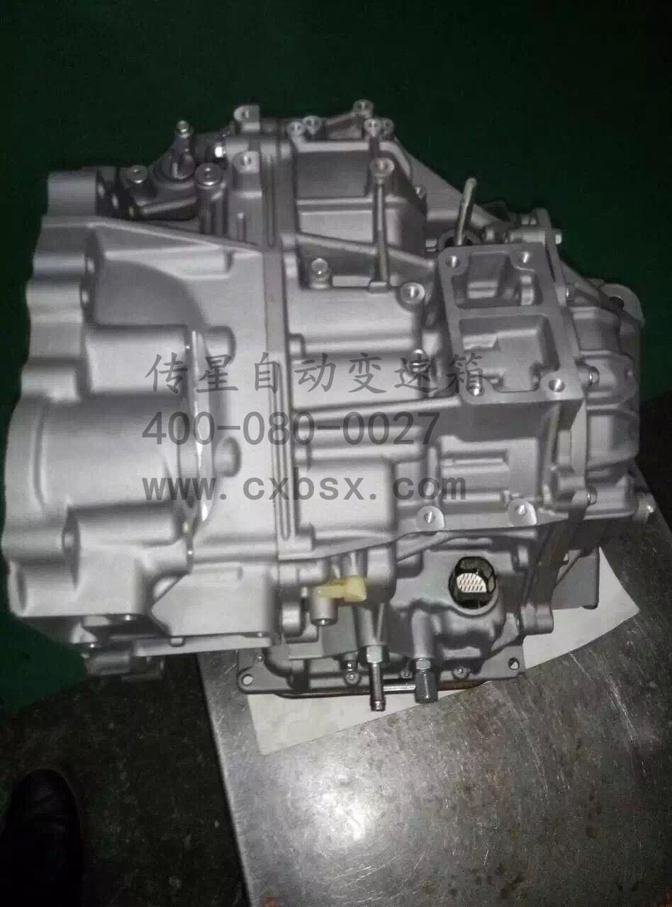 丰田阿尔法U660E变速箱总成