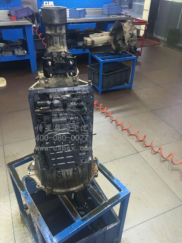 丰田皇冠A760E变速箱总成