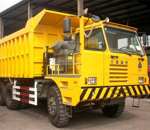 矿用车自动变速箱维修:异响现象