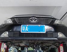 丰田汽车自动变速箱维修:抖动、打滑